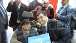جربة : وزير السياحة في جولة بأسواق الصناعات التقليدية