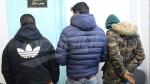 حملة أمنية بالعاصمة : إيقاف عدد من المفتش عنهم