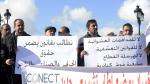 Les artisans protestent contre le decret gouvernemental relatif au saisie des bijoux