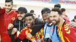 كرة اليد: الترجي يتأهّل إلى ربع نهائي كأس تونس