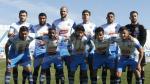 Ligue 1 Pro: USMO:0 -0:CA