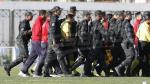 الرابطة المحترفة الأولى:الملعب التونسي (0-0) النادي الإفريقي