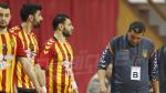 Handball : Le CA battu par l'EST