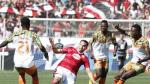 CAF - Coupe de la Confédération : Etoile S.Sahel ( 1-0 ) Salitas FC