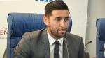 ندوة صحفية لكريم حقي ووزير السياحة