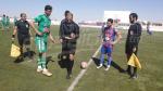 أجواء مباراة اتحاد تطاوين و شبيبة القيروان 