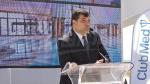 جربة:وزير السياحة يشرف على افتتاح وحدتين فندقيتين