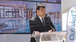 Djerba: René Trabelsi inaugure deux unités hôtelières