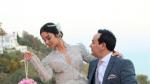 علاء الشابي يحتفل بعقد قرانه