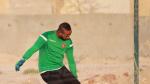Séance d'entraînement de l'ESS à Suez