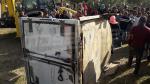 Accident à Sabala: Décès de 12 ouvrières agricoles