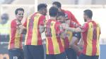 CAFCL: Espérance S.Tunis (1-0) TP Mazembé