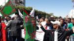 Sidi Bouzid: grève générale et des protestations