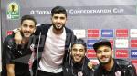CAFCC: Etoile S.Sahel (0-0) Zamalek SC