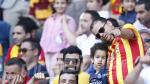 كأس تونس: الترجي الرياضي (3-1) الاتّحاد المنستيري