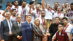 Basketball : l'ES Radès remporte la coupe de Tunisie