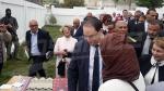 Chahed inaugure un centre dédié à la femme rurale à Fernana