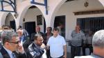 جربة:وزير السياحة يطلع على آخر الاستعدادات لزيارة الغريبة