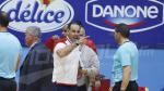 كأس تونس لكرة اليد: الترجي الرياضي (30-27) النجم الساحلي