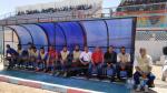 أجواء مباراة اتحاد تطاوين و الملعب التونسي 