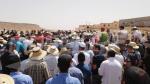 Les funérailles de l'ancien footballeur Mohamed Al ghoul