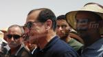 جنازة مهيبة لفقيد الرياضة بتونس محمد الغول
