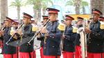 معرض وثائقي بمناسبة الذكرى 63 لانبعاث الجيش الوطني