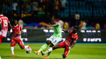 CAN 2019 : le Nigeria s'impose difficilement face au Burundi