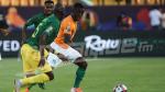 CAN 2019: Cote d'ivoire Vs Afrique du Sud
