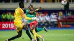 Le Cameroun passe le cap de la Guinée-Bissau