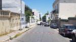 Explosion au parking d'El Gorjani