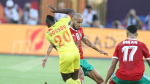 كان 2019: أجواء مباراة المغرب وبنين