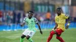 كان 2019:نيجيريا تقصي حامل اللقب وتتأهّل إلى ربع النهائي