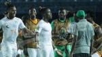 كان 2019: الكوت ديفوار (1 - 0) مالي