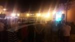مؤسسة القيروان تبث مباراة تونس غانا في ساحة عامة