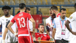 كان 2019: مباراة غانا و تونس