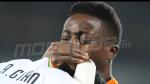 صور من مباراة تونس غانا