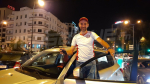الفرحة تعمّ التونسيين بعد تأهل النسور إلى ربع نهائي الكان