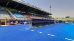 خاص بموزاييك: ملعب السلام  الذي سيحتضن مباراة المنتخب الوطني ونظيره الملغاشي