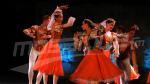إفتتاح مهرجان قرطاج : عرض بحيرة البجع