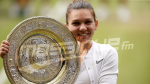 Finale Wimbledon 2019 : S.Halep Vs S.Williams