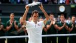 Wimbledon 2019 : N. Djokovic Vs R. Federer