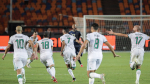Can 2019: Algérie vs Nigeria