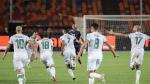 كان 2019 : الجزائر - نيجيريا