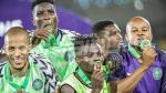 كان 2019: تونس vs نيجيريا
