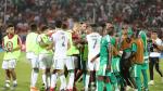 Finale de la CAN2019: Algérie - Sénégal