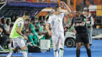 نهائي كأس أمم إفريقيا 2019: الجزائر - السنغال