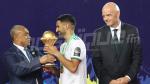Finale de la CAN2019: Algérie (1-0) Sénégal