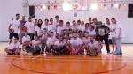 Salah Mejri à Douar Hicher pour encourager les jeunes