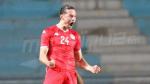 ودي :تونس (1-0) موريتانيا